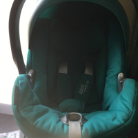 Used Mamas & Papas car seat in great cond in Dubai, UAE