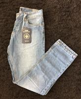 Splash Denim For Men Size 30 Straight Regular Fit