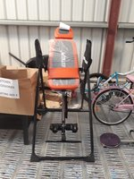 Used Inversion Table in Dubai, UAE
