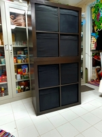 Used Two IKEA unit stroge in Dubai, UAE
