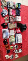 Used 60+ Bundle for baby 3-18 months in Dubai, UAE