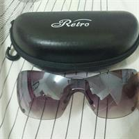 Used Original Retro Shades + A Thumb Ring. in Dubai, UAE