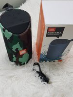 Used JBL speakers higher sound portable army in Dubai, UAE