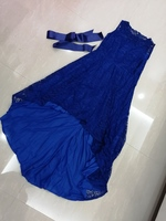 Used Cocktail /Evening dress size L in Dubai, UAE