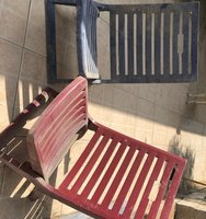 Used Garden chairs in Dubai, UAE