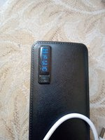 Used Power bank 30000 mah new condition in Dubai, UAE