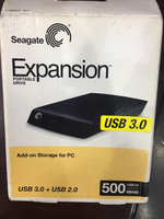 Used Seagate hard drive 500gb in Dubai, UAE