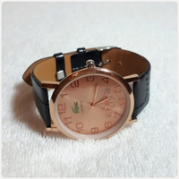 Used New fashionable LACOSTE watch... in Dubai, UAE
