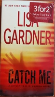Used Catch Me by Lisa Gardner in Dubai, UAE