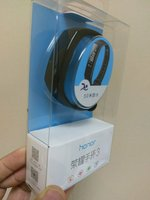 Used Huawei Smartband 3 original in Dubai, UAE