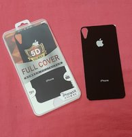 Used Full cover, screen Protector (iPhone XR) in Dubai, UAE