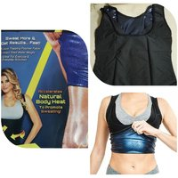 Used New sweat shaper top for ladies in Dubai, UAE