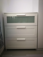Used Chest of 3 drawers IKEA in Dubai, UAE
