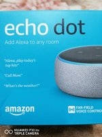 Used Echo dot in Dubai, UAE