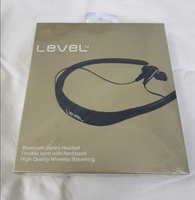 Used Level U new pack copy black. in Dubai, UAE