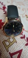 Used Gold head leader watch in Dubai, UAE