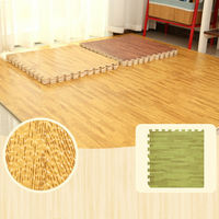 Used Floor mat interlocking and durable in Dubai, UAE