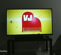 "Used BUNDLE OFFER JVC 55"" 4K SMART TV in Dubai, UAE"