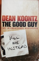 Used The Good Guy by Dean Koontz in Dubai, UAE
