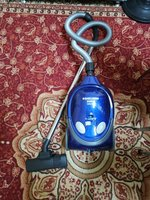 Used Vaccum cleaner like new in Dubai, UAE
