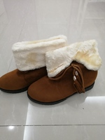 Winter shoes size 36( 230china)