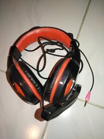 Used Mention gaming headphones in Dubai, UAE