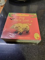 Used Usborne 20 books new sealed for kids in Dubai, UAE