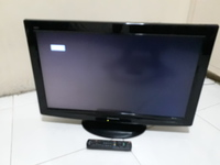 Used ❤❤Panasonic tv + 2 free dvd player❤❤ in Dubai, UAE