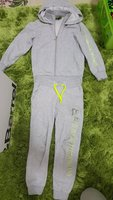 Used Armani sport tracksuit for 5-6 year old in Dubai, UAE