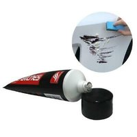 Used 2 pcs Car scratches remover in Dubai, UAE