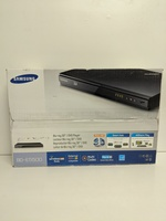 Used Samsung BD-E5500 with you lan and hdmi in Dubai, UAE