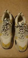 Used BALENCIAGA learher sport man shoes 46 in Dubai, UAE