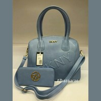 Used DKNY bag And Wallet Original Price Over 800 AED in Dubai, UAE