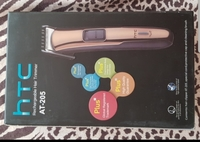 Used New HTC hair trimmer still in box in Dubai, UAE