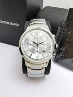 Used Armani first copy watch box pack in Dubai, UAE