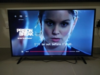 Used Tcl smart tv in Dubai, UAE
