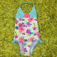 KIDS SWIMSUIT (ACCESSORIZE / MONSOON)