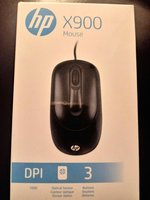 Used HP X900 Mouse in Dubai, UAE