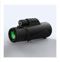 Used Compact Monocular Telescope 10X42 HD in Dubai, UAE