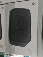 Used Google home max speakers gray in Dubai, UAE