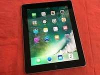 Used Apple iPad 4 With Sim (64GB) in Dubai, UAE