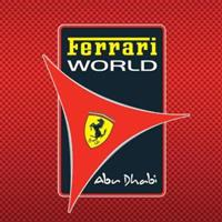 Eid Special Offer!! Two Entry Tickets For Ferrari World