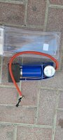 Used Air pump for  car  Bike , cycles etc in Dubai, UAE