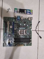 Used LGA 1155 motherboard for sale in Dubai, UAE