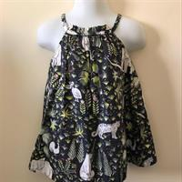 Gap Girls Dress 12-18mths. Worn Only Few Times.