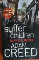 Used Suffer the Children for sale in Dubai, UAE