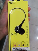 Used Headset black in Dubai, UAE