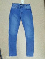 Used Zara man jeans in Dubai, UAE
