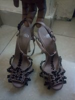 Used Ladies sandals in Dubai, UAE