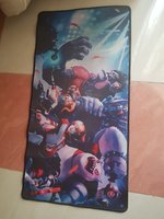 Used Gaming mouse pad in Dubai, UAE